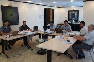 2012 Cementing Software Training from PVI