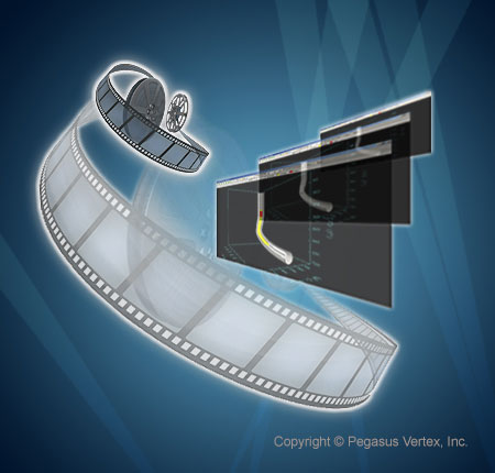 Film Making and Drilling Software | Pegasus Vertex, Inc.