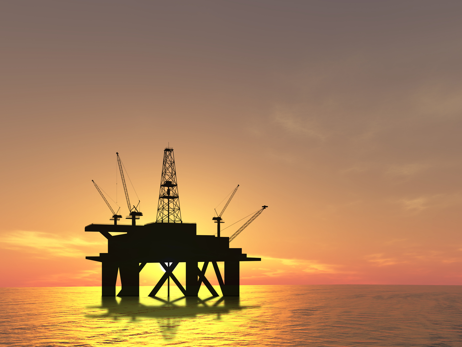 pros and cons of offshore oil drilling