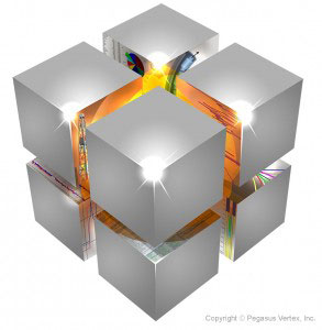 BigCube of Pegasus Vertex