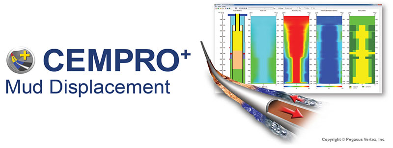 CEMPRO+ - CEMPRO with displacement efficiency