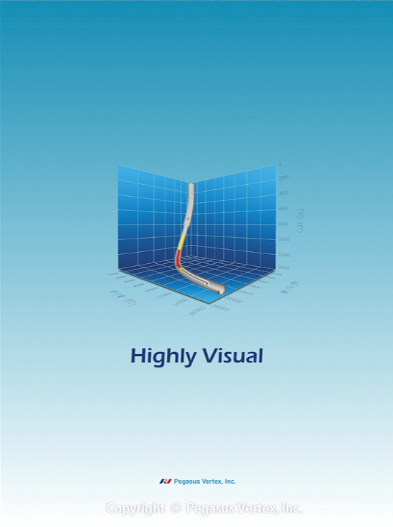 Highly Visual | Drilling Software - Pegasus Vertex, Inc.