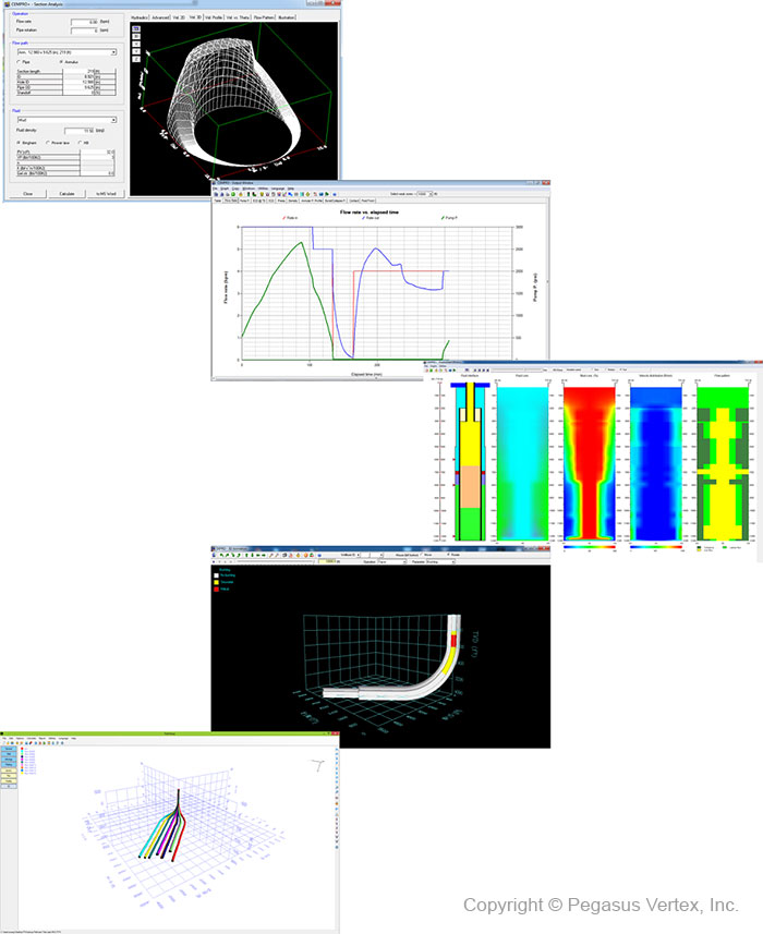 Highly Visual | PVI Drilling Software
