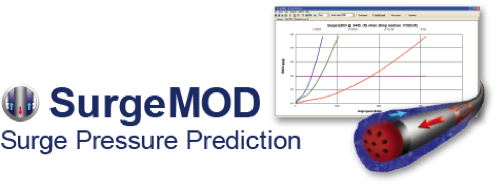 SurgeMOD - Surge Pressure Prediction Software