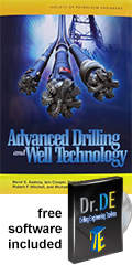 Advanced Drilling and Well Technology | PVI Bookstore