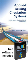 Applied Drilling Circulation Systems | PVI Drilling Engineering Books