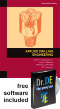 Applied Drilling Engineering | PVI Bookstore