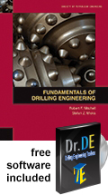 Fundamentals of Drilling Engineering | PVI Bookstore