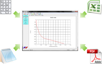 Survey Import | PVI Drilling Software Features