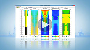 Mud Displacement (Well Cementing) Software in the Oil and Gas Industry - Pegasus Vertex, Inc.